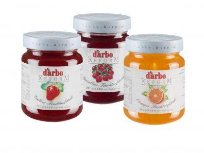 Marmelade Darbo Reform